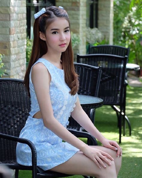 There's Something Special About This Thai Actress That S Won The Love Of Millions In Asia