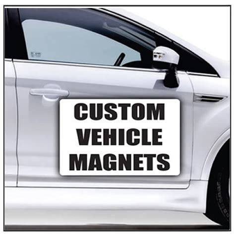 car door magnets pvc decorative car door magnets magnets by hsmag
