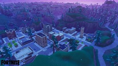 Fortnite Tilted Towers Wallpapers Cool Backgrounds Tynker