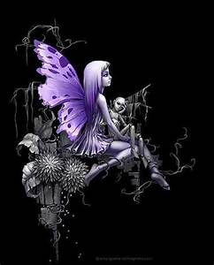 Angels/Fairies/Anime - karlaslayouts