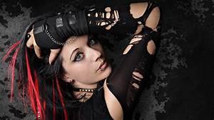 XANDRIA symphonic metal heavy gothic rock (22) wallpaper ...