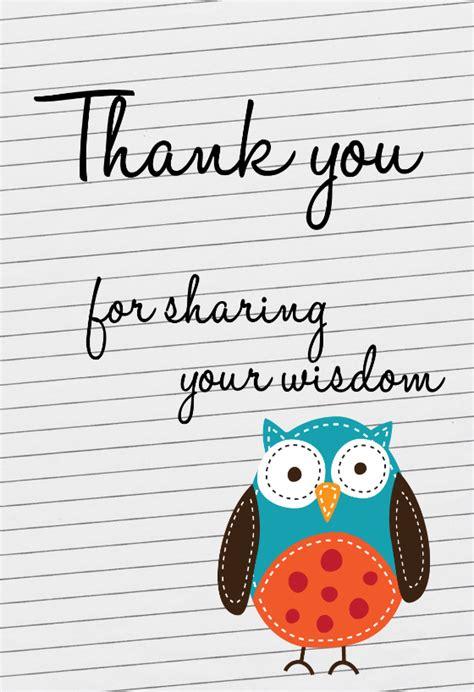 sharing  widsom   card  teacher   island