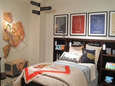 55 Best Travel Room Project Images On Pinterest