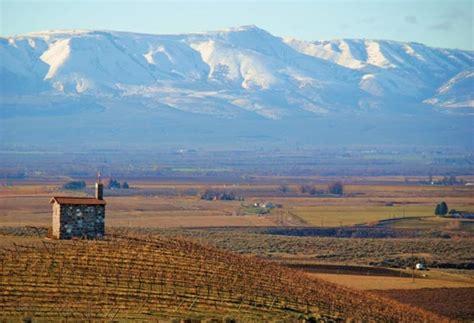 Yakima Valley AVA: Turning 30