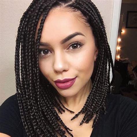 glamorous ways  rock box braids hair motive hair motive