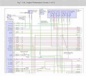 2005 Dodge Ram 1500 Ignition Wiring Diagram