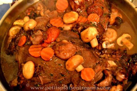 cuisine de cagne cuisiner un cuissot de chevreuil 28 images cuissot de