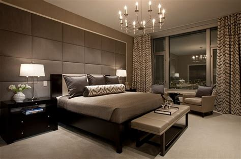 relaxing bedrooms  bring resort style home