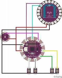 Functions  U2013 Lilypad Arduino