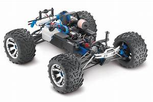 Traxxas Revo 2 5 Parts Diagram