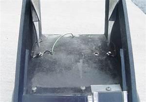 Console Door Spring Installation For 1964