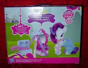 My Little Pony G4 Bridle Friends Rarity Hub Fim Friendship