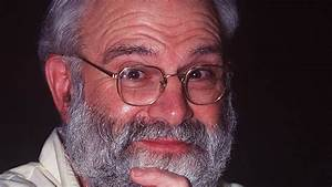 Oliver Sacks, famed author and neurologist, has died - Vox