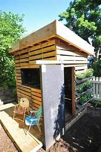 Cabane En Bois : 17 meilleures id es propos de toit de cabane sur ~ Premium-room.com Idées de Décoration