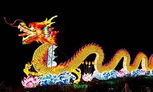 In the N.C. Chinese Lantern Festival, Sichuan Artisans ...