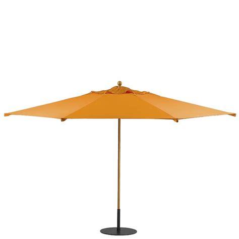 portofino octagon 10 5 pulley lift umbrella tropitone