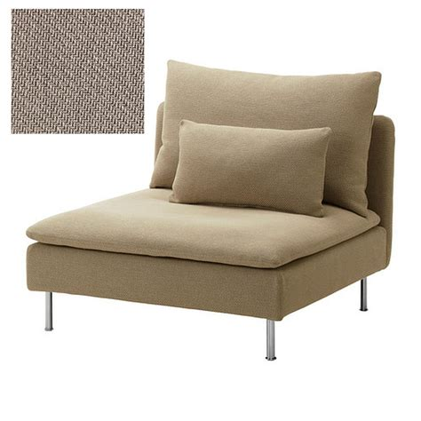 Ikea Soderhamn Sofa Cover by Ikea Soderhamn One Seat Section Slipcover 1 Chair Cover