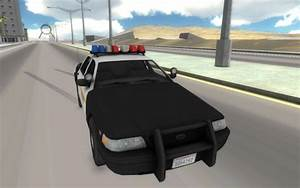 Fast Police Car Driving 3D - Android Apps on Google Play