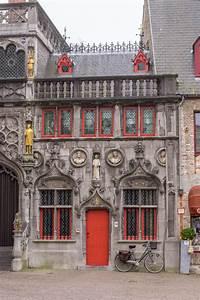 Bruges Belgium Destination Review