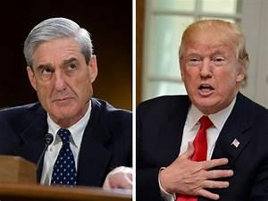Robert Mueller: Investigation Raises Legal Questions | Time