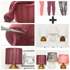 Lampenschirme Für Tischleuchten Vintage : die besten 25 lampenschirm beziehen ideen auf pinterest t t partymotto spr hfarben kunst ~ Bigdaddyawards.com Haus und Dekorationen