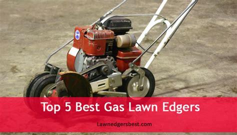 Top 5 Best Gas Lawn Edgers  Lawn Edger Best