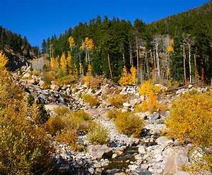 Colorado Lifestyle  Alluvial Fan Nature Hike