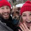 Happy Death Day's Jessica Rothe announces engagement with ...