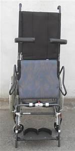 Fauteuil D Occasion : fauteuil roulant d 39 occasion verticalisateur manuel vivre debout ls ~ Teatrodelosmanantiales.com Idées de Décoration