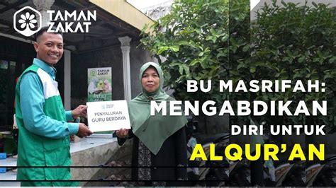 Talking about economics is never enough, especially when discussing the economics system. PROGRAM TAMAN ZAKAT INDONESIA - BANTUAN WAKAF AL-QUR'AN GURU BERDAYA - YouTube