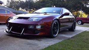 Fully Built 300zx Twin Turbo