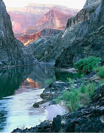 Canyon Grand Inner Inside Favorites River Camp