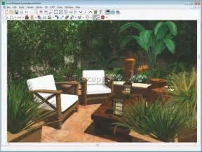 3D Landscape Design Software for Mac