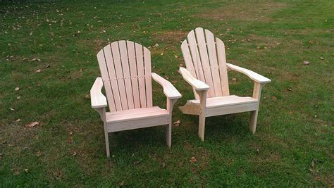 adirondack chairs woodbin