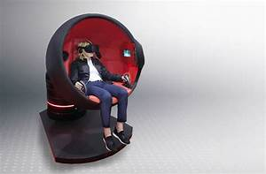 Glow The Event Store VIRTUAL REALITY PODS - Glow The