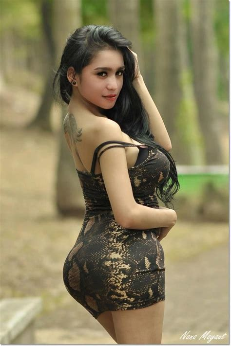 Best Bbj Images On Pinterest Fashion Models Girl Models And Indonesia