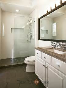 Small Narrow Bathroom Renovation Ideas by Las Vegas Bathroom Remodel Masterbath Renovations Walk In