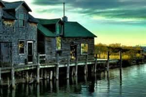 Fishtown Leland Michigan