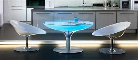 Tables Lumineuse Led Design-deco Lumineuse