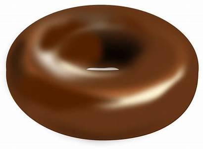 Donut Doughnut Baked Donuts Goods Cake Vector
