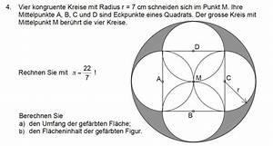 Flächeninhalt Und Umfang Berechnen : kreis kreis fl che berechnung und umfang mathelounge ~ Themetempest.com Abrechnung