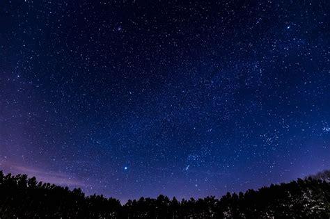 Stars Constellation Sky Night Free Photo Pixabay