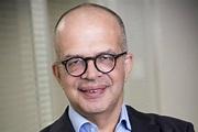 French film and TV executive David Kessler dies at 60 ...
