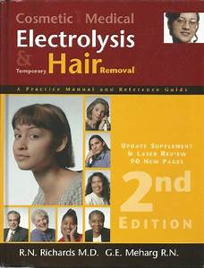 Cosmetic And Medical Electrolysis And Temporary Hair