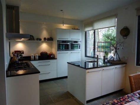 Keuken Verbouwen Ideeen by Idee Voor Keuken Indeling Home Toe And Planks