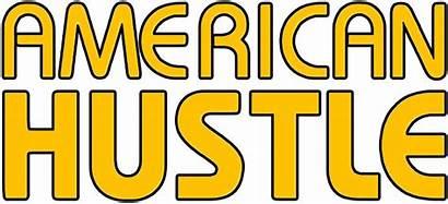 Hustle American Wikipedia Inganna Apparenza America David