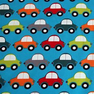Jersey Stoffe Kinder : jerseystoffe autos kinder in blau braun oder t rkis kaufen ~ Markanthonyermac.com Haus und Dekorationen