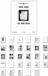 Kitchen Range Library