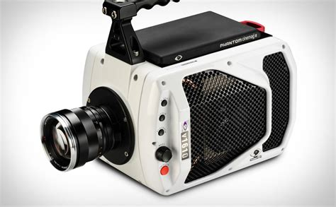 tb  high speed camera polycount