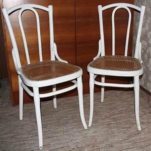Skandinavische Stühle Klassiker : 2 kaffeehaus st hle antik ca 1900 thonet mit ~ Michelbontemps.com Haus und Dekorationen